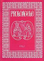 Proloagele: vietile sfintilor ortodoxiei, indrumari duhovnicesti