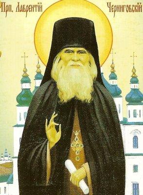 Sfantul Lavrentie de la Cernigov - Viata, invataturile si minunile