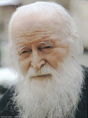 Smerenia si dragostea, insusirile trairii ortodoxe - Arhimandrit Sofian Boghiu