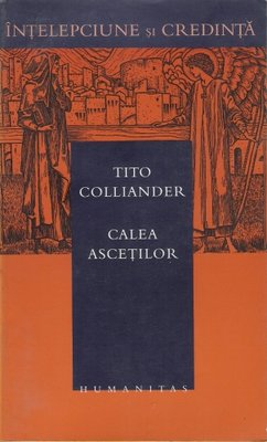 Calea ascetilor - Fritjof Tito Colliander