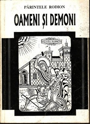 Oameni si demoni - Parintele Rodion