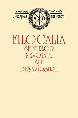 Filocalia vol. 1-12