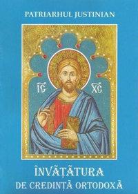 Invatatura de credinta crestina ortodoxa